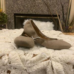 Lucky Brand Eliana Ballet Flats